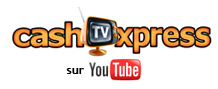 cashexpress tv