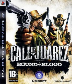 JEU PS3 CALL OF JUAREZ : BOUND IN BLOOD