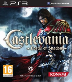 JEU PS3 CASTLEVANIA : LORDS OF SHADOW