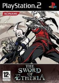 JEU PS2 THE SWORD OF ETHERIA