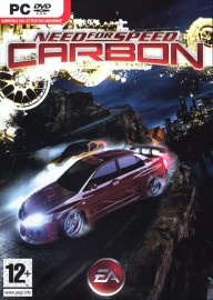 JEU PC NEED FOR SPEED CARBON