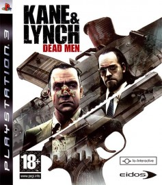 JEU PS3 KANE & LYNCH: DEAD MEN