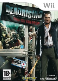 JEU WII DEAD RISING : CHOP TILL YOU DROP