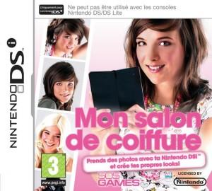 Achat jeu ds mon salon de coiffure d 39 occasion cash express for Achat salon de coiffure