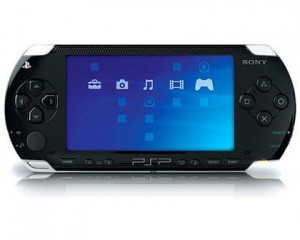 CONSOLE SONY PSP 1004