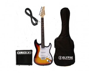 guitare electrique elypse
