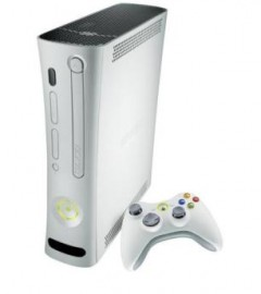achat console microsoft xbox 360 arcade d 39 occasion cash express. Black Bedroom Furniture Sets. Home Design Ideas