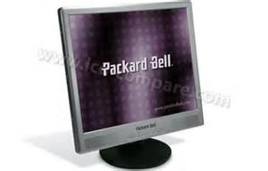 achat ecran 17 packard bell ct700p d 39 occasion cash express. Black Bedroom Furniture Sets. Home Design Ideas