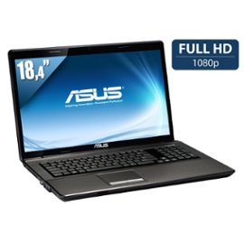 achat pc portable asus x93s d 39 occasion cash express. Black Bedroom Furniture Sets. Home Design Ideas