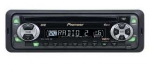achat autoradio pioneer deh 1400r d 39 occasion cash express. Black Bedroom Furniture Sets. Home Design Ideas