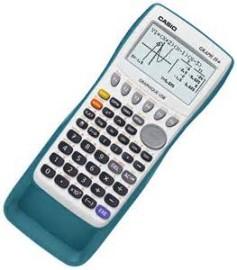 achat calculatrice casio graph 35 d 39 occasion cash express. Black Bedroom Furniture Sets. Home Design Ideas