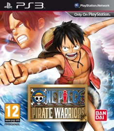 JEU PS3 ONE PIECE : PIRATE WARRIORS