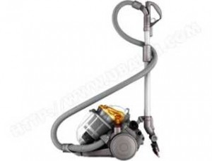 achat aspirateur sans sac dyson dc19 d 39 occasion cash express. Black Bedroom Furniture Sets. Home Design Ideas