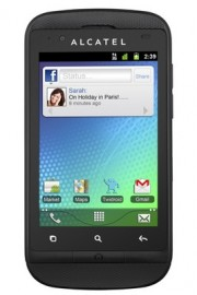ALCATEL ONE TOUCH OT-918