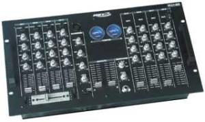 table de mixage bst activ 206