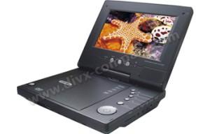 LECTEUR CD DVD PC PORTABLE SABA DVP705X