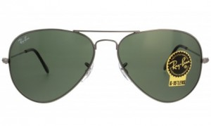 ray ban aviator occasion