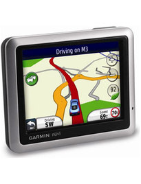 GPS EUROPE TOMTOM XL