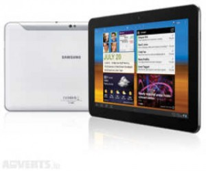 achat tablette samsung galaxy tab 16gb gt p7510 d 39 occasion. Black Bedroom Furniture Sets. Home Design Ideas