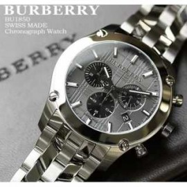 MONTRE BURBERRY BU1850