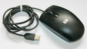 SOURIE USB HP N910U