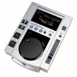 achat platine cd dj pioneer cdj 100s d 39 occasion cash express. Black Bedroom Furniture Sets. Home Design Ideas