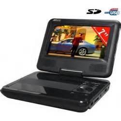 achat lecteur dvd portable takara div115r d 39 occasion cash express. Black Bedroom Furniture Sets. Home Design Ideas