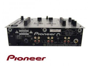 Achat table de mixage pioneer djm 300 s d 39 occasion cash - Table de mixage pioneer occasion ...