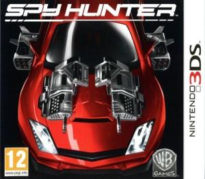 achat jeu 3ds spy hunter d 39 occasion cash express. Black Bedroom Furniture Sets. Home Design Ideas