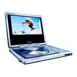 achat lecteur dvd portable philips pet715 d 39 occasion cash express. Black Bedroom Furniture Sets. Home Design Ideas