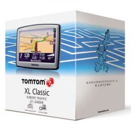 GPS TOMTOM XL CLASSIC EUROPE