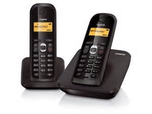 achat duo telephone fixe sans fil gigaset as200 d 39 occasion cash express. Black Bedroom Furniture Sets. Home Design Ideas