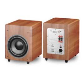 achat caisson de basse actif jmlab chorus sw 700 d. Black Bedroom Furniture Sets. Home Design Ideas