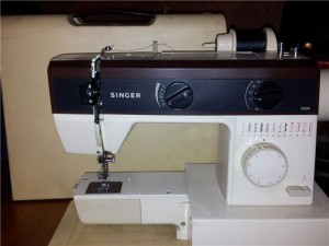 achat machine a coudre singer 5528 d 39 occasion cash express. Black Bedroom Furniture Sets. Home Design Ideas