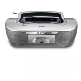 achat poste cd radio philips az3830 d 39 occasion cash express. Black Bedroom Furniture Sets. Home Design Ideas