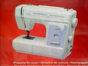 achat machine a coudre bluesky bsew8360 d 39 occasion cash. Black Bedroom Furniture Sets. Home Design Ideas