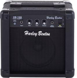 AMPLI DE GUITARE HARLEY BENTON HB-10G