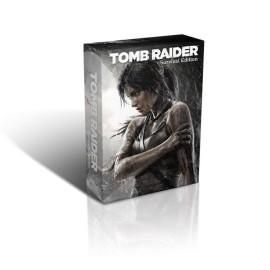 achat jeu xb360 tomb raider survival edition d 39 occasion. Black Bedroom Furniture Sets. Home Design Ideas
