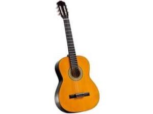guitare classique messina
