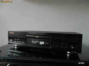 achat platine cd pioneer pd 207 d 39 occasion cash express. Black Bedroom Furniture Sets. Home Design Ideas