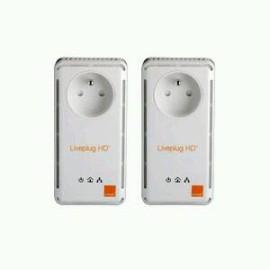 Achat cpl 200mb orange liveplug hd d 39 occasion cash express - Liveplug orange prix ...