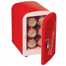 achat mini frigo 12 220v coca cola nwc4njac d 39 occasion. Black Bedroom Furniture Sets. Home Design Ideas