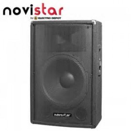 achat enceinte novistar power wave 10 d 39 occasion cash express. Black Bedroom Furniture Sets. Home Design Ideas