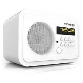 achat radio reveil fm thomson rt310 d 39 occasion cash express. Black Bedroom Furniture Sets. Home Design Ideas
