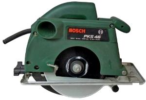 scie circulaire bosch pks 40
