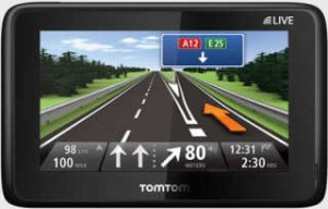 Fonkelnieuw Achat GPS EUROPE TOMTOM GO LIVE 4CS01 d'occasion - Cash express NA-88