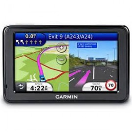 achat gps europe garmin nuvi 2595lm d 39 occasion cash express. Black Bedroom Furniture Sets. Home Design Ideas