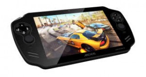 TABLETTE ARCHOS GAMEPAD