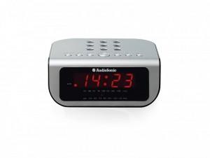 Achat radio reveil audiosonic cl 1470 d 39 occasion cash - Radio reveil leclerc ...