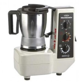 achat robot vorwerk thermomix 3300 d 39 occasion cash express. Black Bedroom Furniture Sets. Home Design Ideas